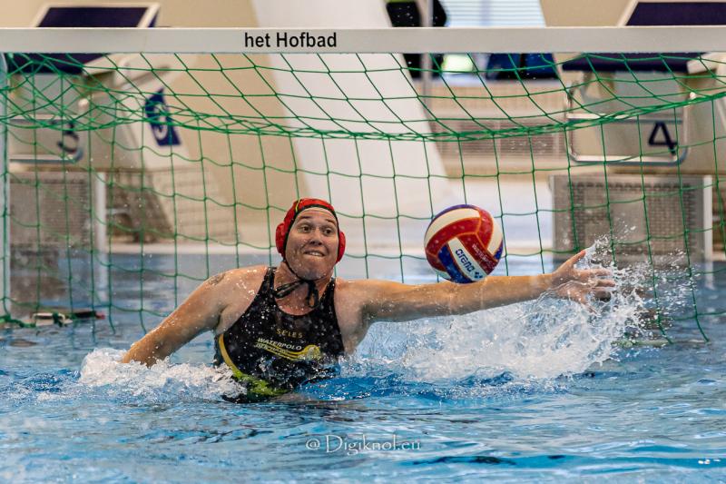Waterpolo Den Haag Dames 2